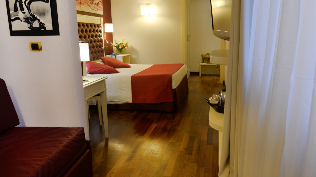 Hotel-Trilussa-Palace-Rom-Zimmer-106