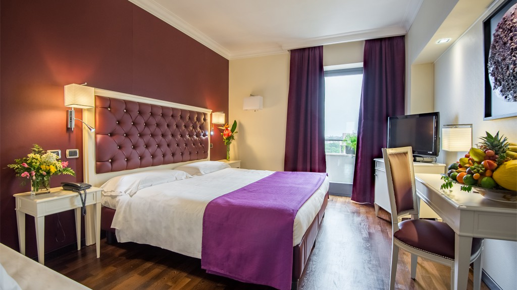Hotel-Trilussa-Palace-Rom-Zimmer-104