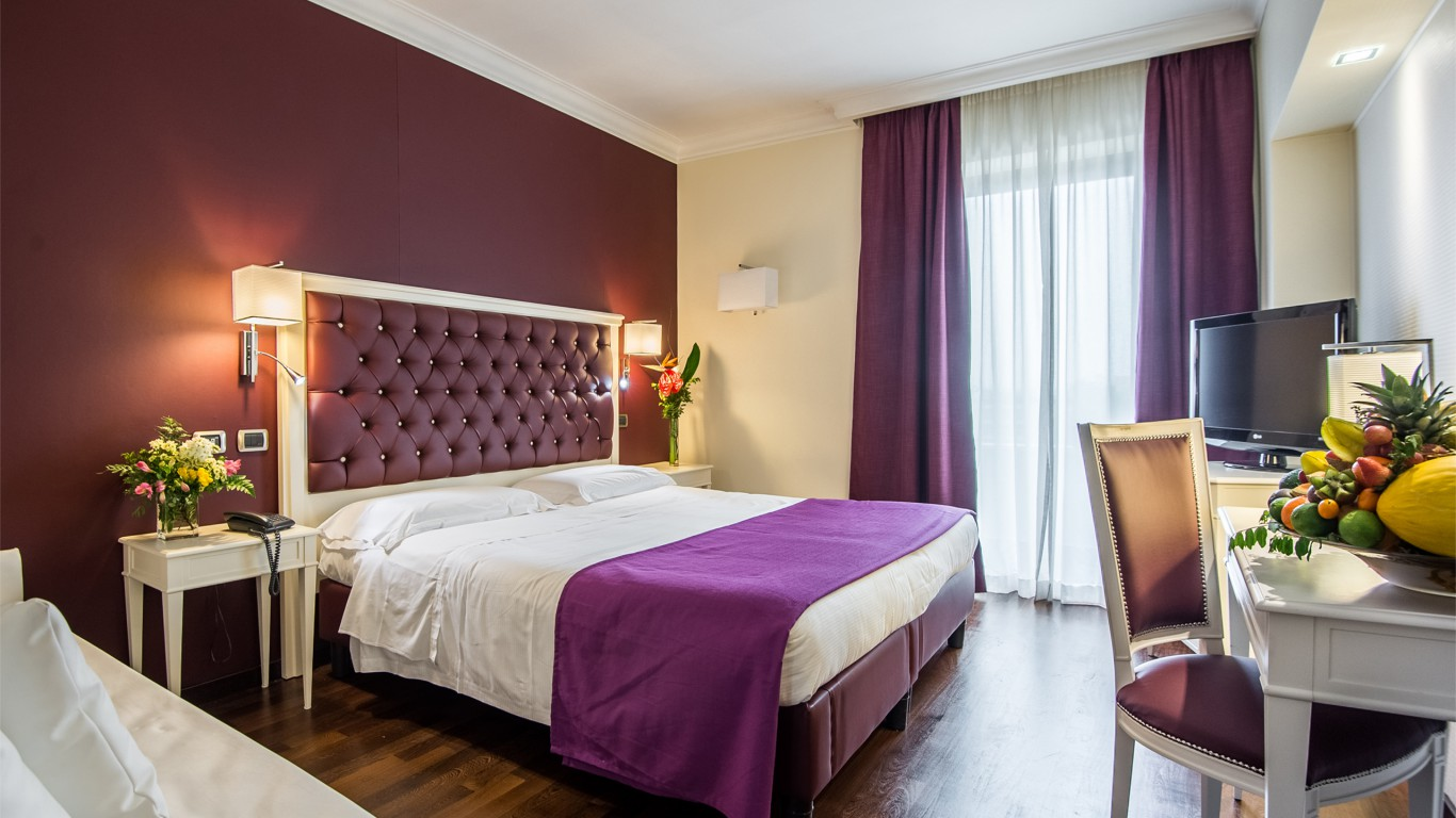 Hotel-Trilussa-Palace-Rome-executive