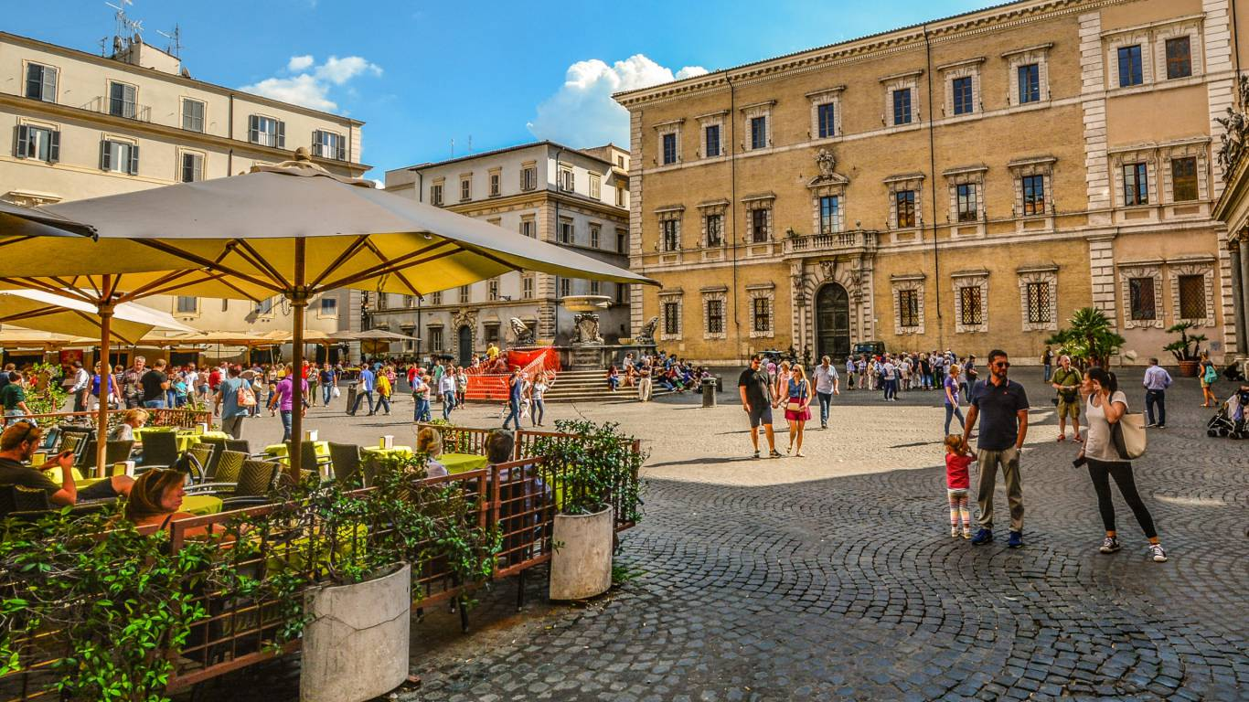 Hotel-Trilussa-Palace-Rome-trastevere-3