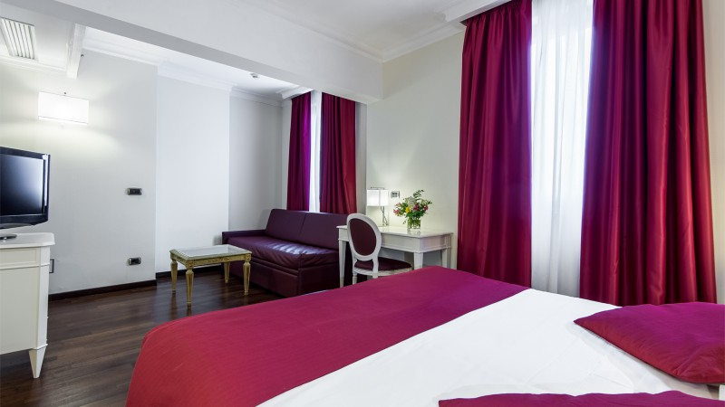 Hotel-Trilussa-Palace-Rome-Room-111